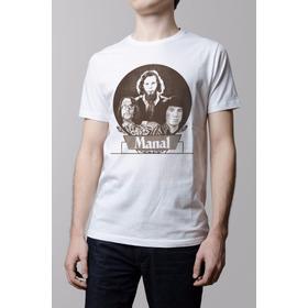 Remera Rock Manal | B-side Tees
