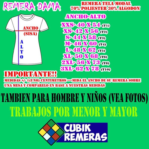 remera rugrats tommy cartoon aventuras en paã±ales envios!