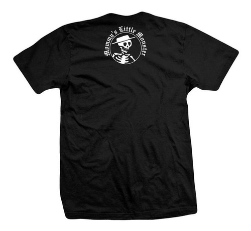 remera social distortion  mommy