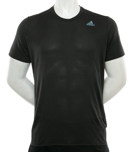 remera supernova black adidas sport 78 tienda oficial