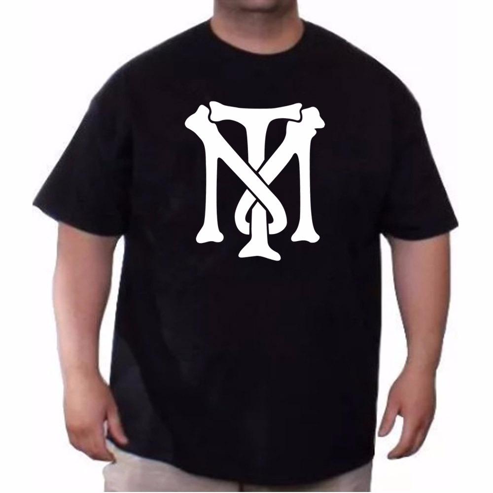 Remera Talle Especial Tony Montana Scarface 62500 En Mercado Libre