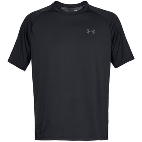 Remera Tech Ss Under Armour Under Armour Tienda Oficial