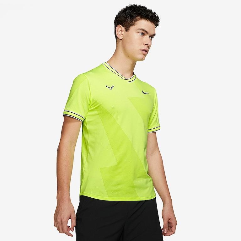 diseñador nuevo y usado Precio pagable zapatos exclusivos Remera Tenis Rafa Nadal Camiseta Nike 2019 - $ 11.980,80 en ...