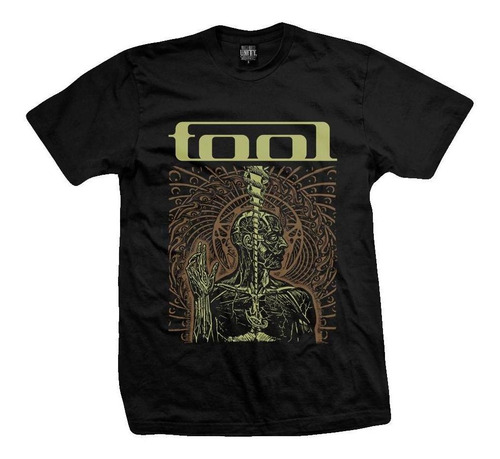 remera tool lateralus