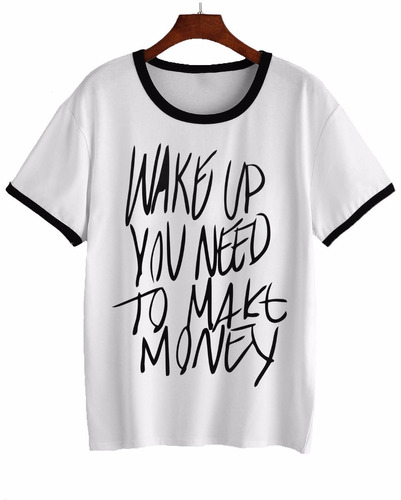 remera twenty one pilots wake up