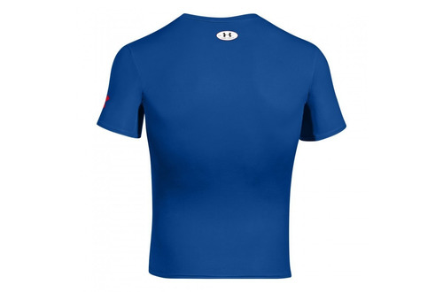 remera under armour