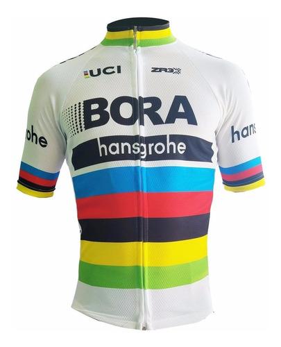 remera zr3 bora hansgrohe peter sagan jersey bicicleta