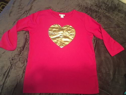 remeras 47 street forever 21