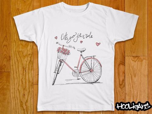 remeras bike