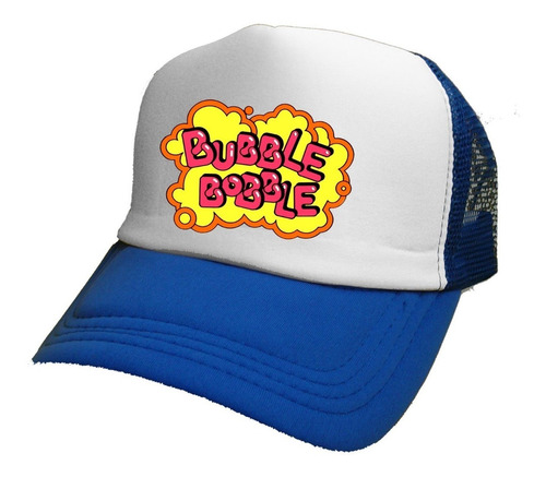 remeras bubble bobble juegos retro 4 *mr korneforos*