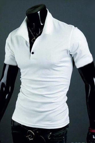 Remeras Chombas Entalladas Slim Fit De Hombre De Diseño ! -   199 b7cf13aad1096