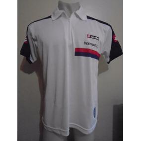 3ca80c48ba794 Chomba Camiseta San Lorenzo Lotto 2008 Salida Concentración