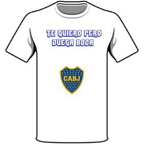 961baf808b92c Remeras Paises Boca Futbol Indumentaria Chombas - Remeras y Chombas ...