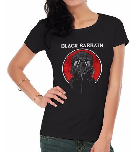 remeras estampadas mujer   black sabbath3  inkpronta