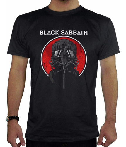 remeras hombre estampadas  black sabbath3  inkpronta
