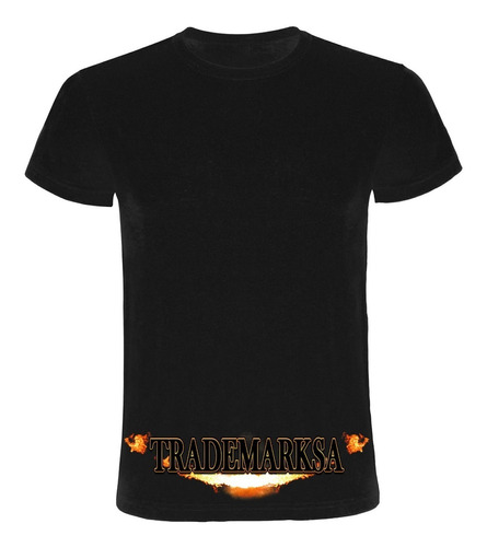 remeras lisa algodon para estampar