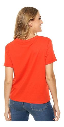 remeras lisas mujer (no entalladas) moda urbana 24 colores!