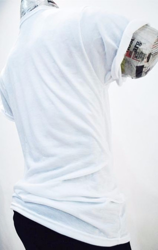 remeras lisas para sublimar 100% polyester poliester sublima