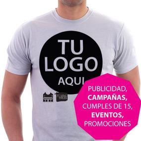 2497b9ade1b1c Remeras Para Eventos - Remeras Manga Corta en Mercado Libre Argentina