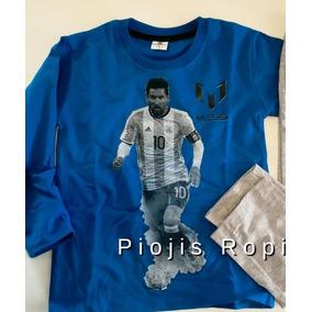96bdb979db8f4 Camisetas Futbol Europeo Niños - Remeras y Musculosas en Mercado ...