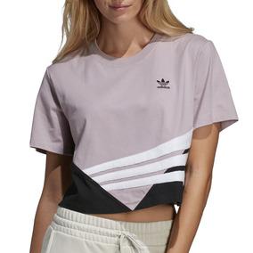 25e9e3552 Moda Remera Adidas Mujer - Remeras y Musculosas en Mercado Libre ...
