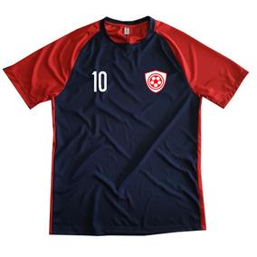 b674418afc53a Camisetas Futbol - Ropa y Accesorios en Mercado Libre Argentina