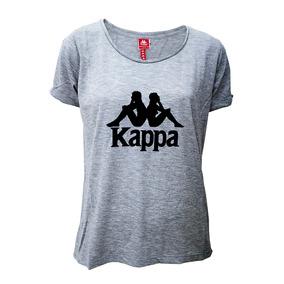 e056e8df45419 Kappa Cabb - Remeras y Musculosas en Mercado Libre Argentina