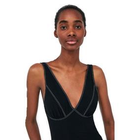 e5e701b505 Body Mujer Zara - Ropa y Accesorios Negro en Mercado Libre Argentina