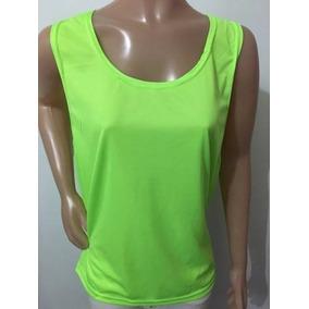 b3ec38fa4 Musculosas Fluor Usadas - Remeras Otras Marcas de Mujer