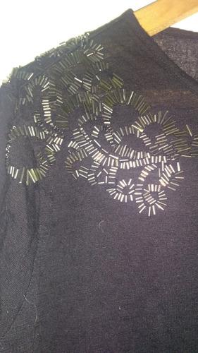 remeras negra y gris marca yagmour talle 44