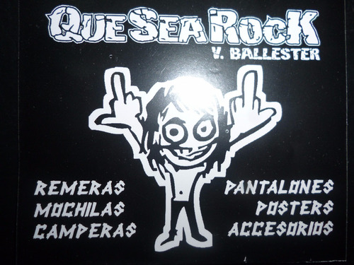 remeras rock niños ramones beatles nirvana red hot pearl jam