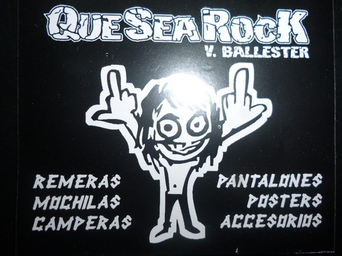 remeras the exploited - hardcore punk que sea rock!!!