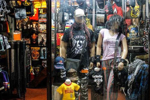 remeras the exploited - hardcore punk que sea rock!!!