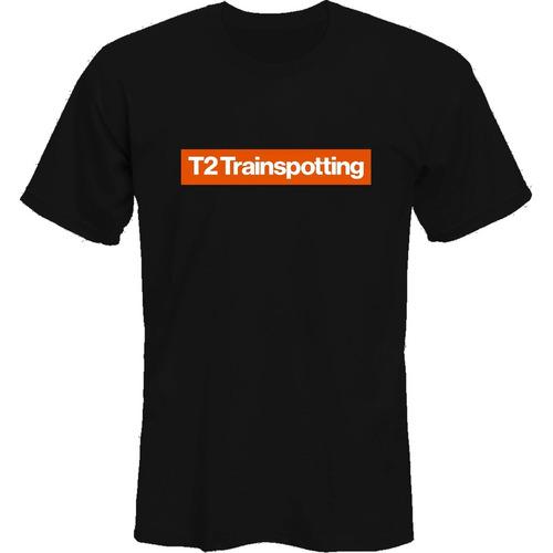 remeras trainspotting t2 retro ver fotos! *mr korneforos*