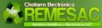 remesac - reciclaje electrónico