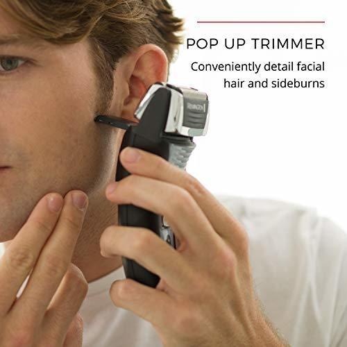 remington afeitadora lamina f5-5800, maquinilla de afeitar