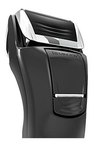 remington f5-5800 barbeador elétrico 110v leia anuncio
