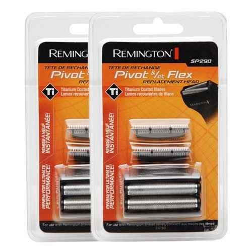remington sp290 para afeitadora f4790paquete de 2
