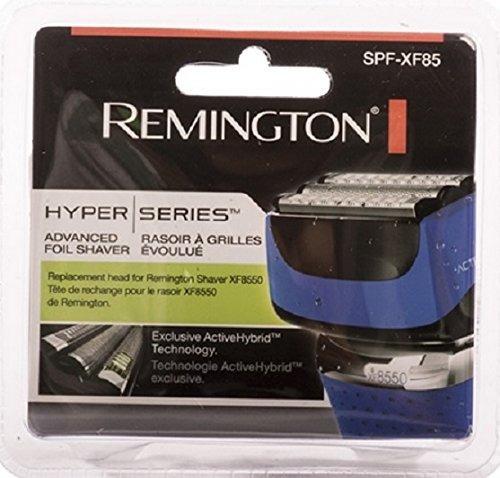 remington spf-xf85 lámina de reemplazo smartedge máquina
