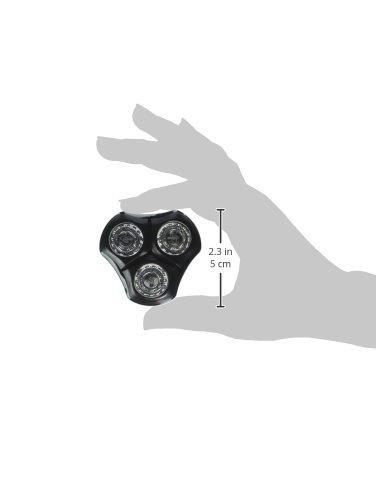 remington sprxr cabezal y cortador conjunto hyper series rot