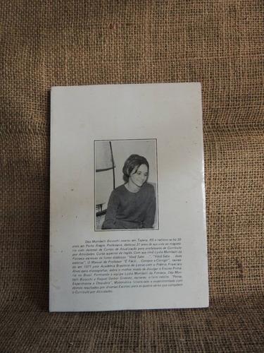 reminiscências de uma professora dea mombelli bicocchi 1985
