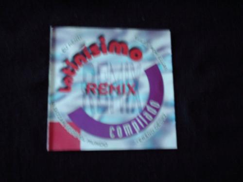 remix *latinisimo* compilado  original usado bueno