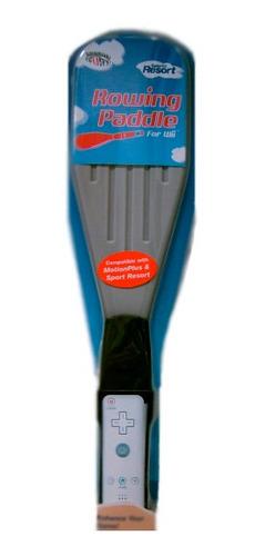 remo accesorio para wii - tecsys