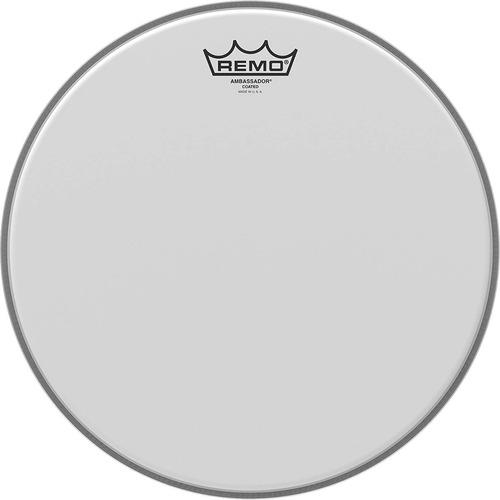 remo ambassador coated pro pack set de parches 12 13 16 + 14