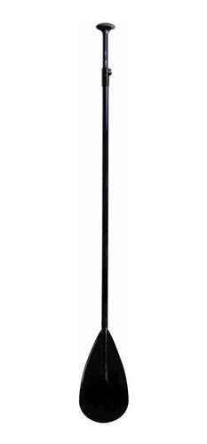 remo de alumínio tripartido stand up paddle ajustável