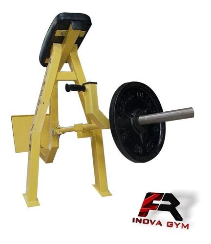 remo mosco aparato para gym uso rudo