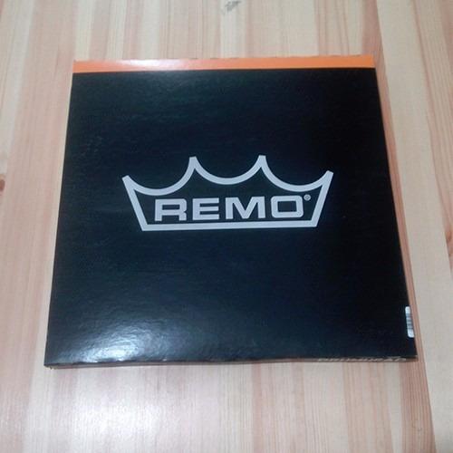 remo powerstroke aspero 14 pulgadas p3-0114-bp