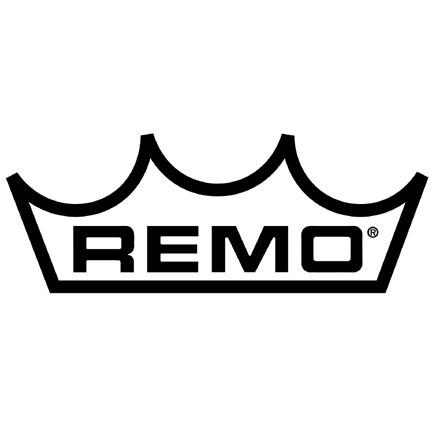 remo usa 14  fiberskyn, fa film, batter head parche