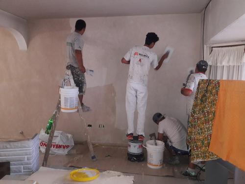 remodelación ampliación refacciòn instalaciones