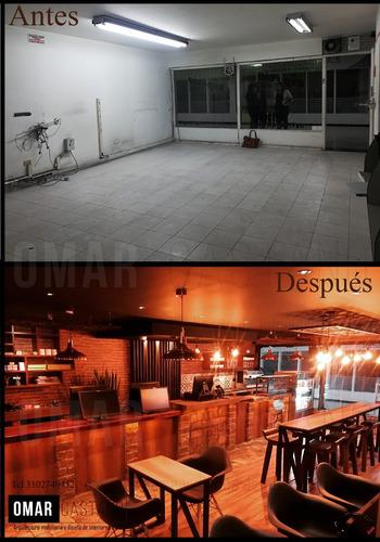 remodelacion apartamentos, casas, locales comerciales, bares